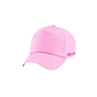Zara Larsson Lush Life Pink Cap