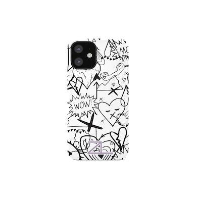 Zara Larsson Art Phone Case