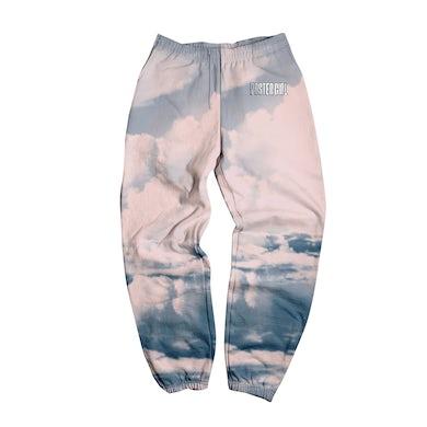 Zara Larsson Clouds Sweatpants