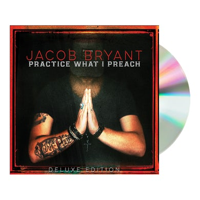 Snakefarm Records Practice What I Preach Deluxe Deluxe CD