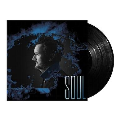 Eric Church Soul LP (Vinyl)