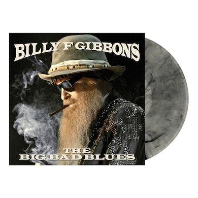 Snakefarm Records The Big Bad Blues Smoky LP (Vinyl)