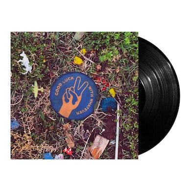 Snakefarm Records Good Luck With Whatever LP (Vinyl)