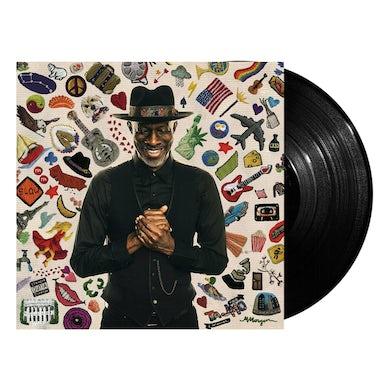 Snakefarm Records Oklahoma LP (Vinyl)