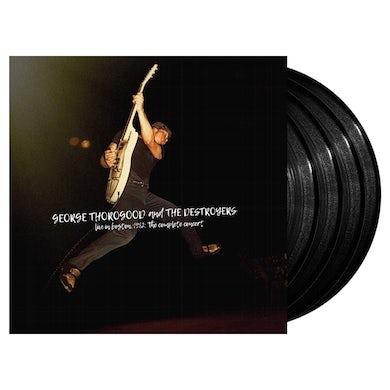 Snakefarm Records Live In Boston 1982 - The Complete Concert LP (Vinyl)