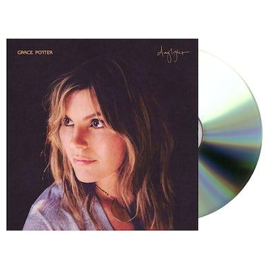 Snakefarm Records Daylight CD