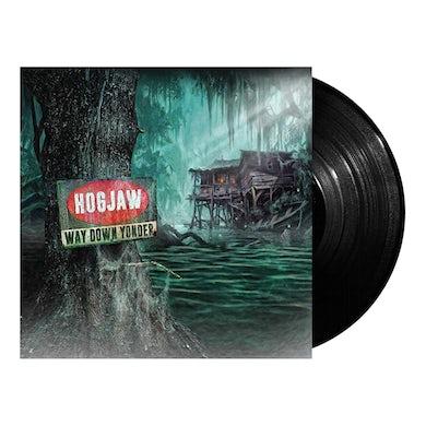 Snakefarm Records Way Down Yonder LP (Vinyl)
