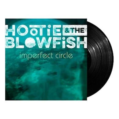 Snakefarm Records Imperfect Circle LP (Vinyl)