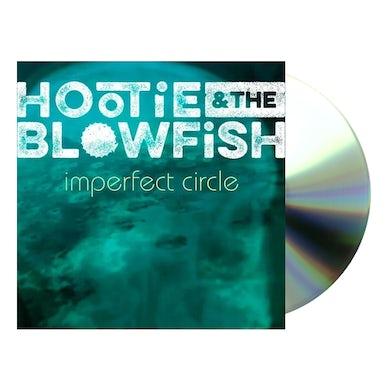 Snakefarm Records Imperfect Circle CD