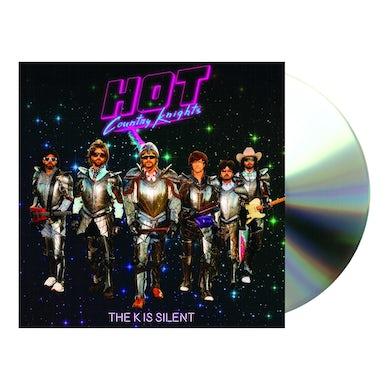 Snakefarm Records The K Is Silent CD