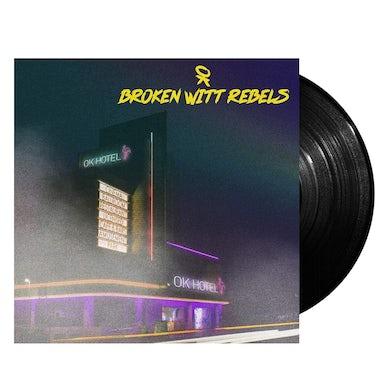 Snakefarm Records OK Hotel LP (Vinyl)