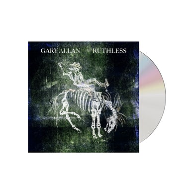 Snakefarm Records Ruthless CD