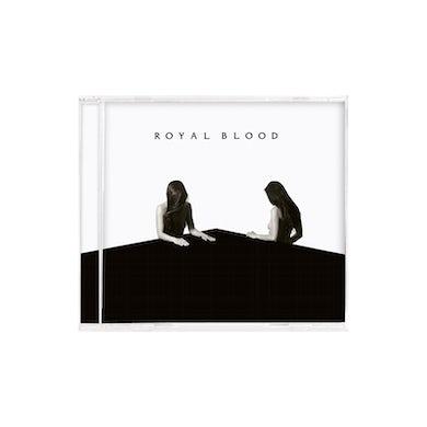 Royal Blood How Did We Get So Dark? CD