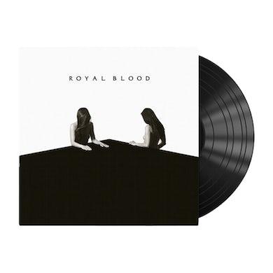 Royal Blood How Did We Get So Dark? LP (Vinyl)