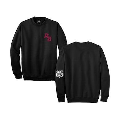 Royal Blood RB Tiger Sleeve Crewneck Sweatshirt
