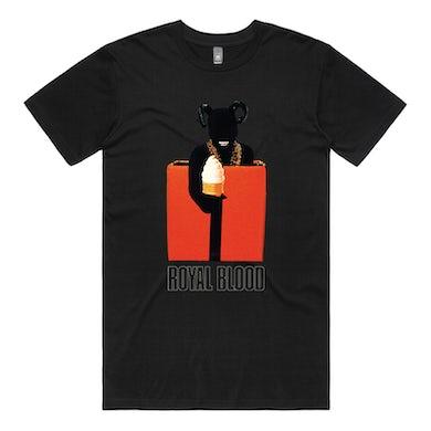 Royal Blood Demon In A Box T-Shirt