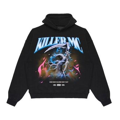 Killer MC Black Hoodie