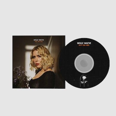 Not The Girl CD