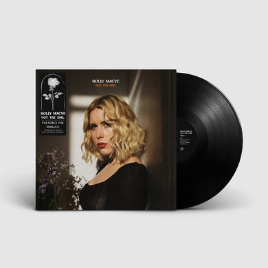 Not The Girl Vinyl