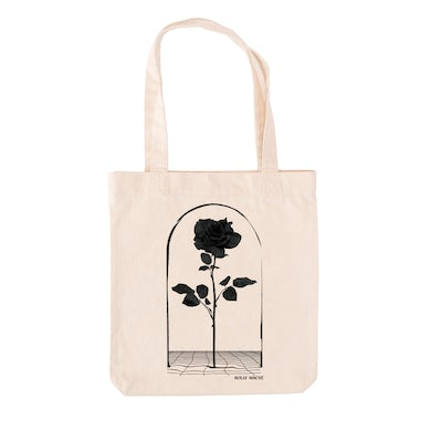 Holly Macve Not The Girl Tote Bag