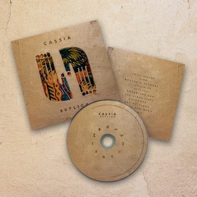 Cassia Replica CD