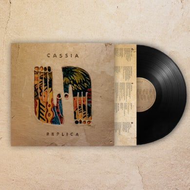 Replica Vinyl