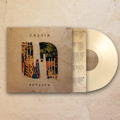 Replica Gold Vinyl