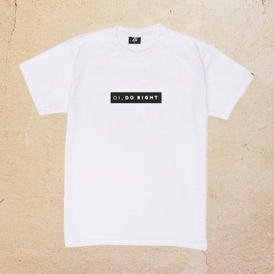 Cassia Do Right T-Shirt