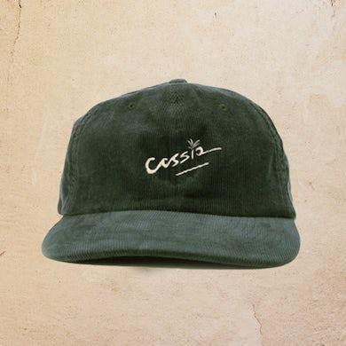 Cassia Cap (Green)
