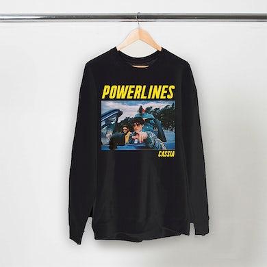 Powerlines Longsleeve