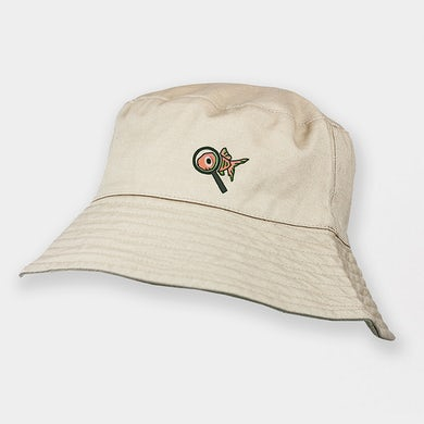 Cassia Magnifier Bucket Hat