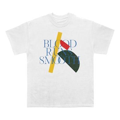 Billie Marten Blood Runs Smooth Short Sleeve T-Shirt