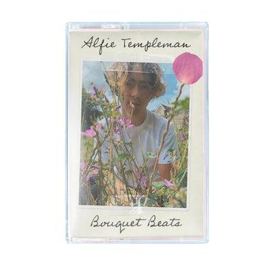 Alfie Templeman Bouqeut Beats Cassette