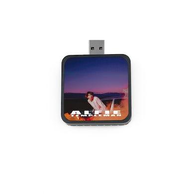 Alfie Templeman USB Stick USB