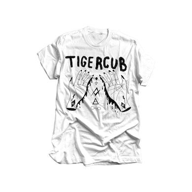 Tigercub Classic Hands Shirt - White