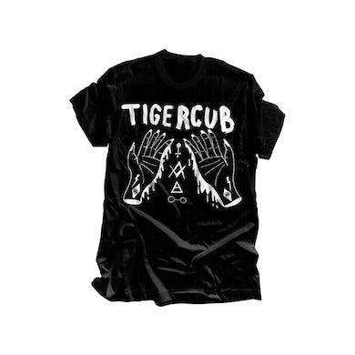 Tigercub Classic Hands Shirt - Black