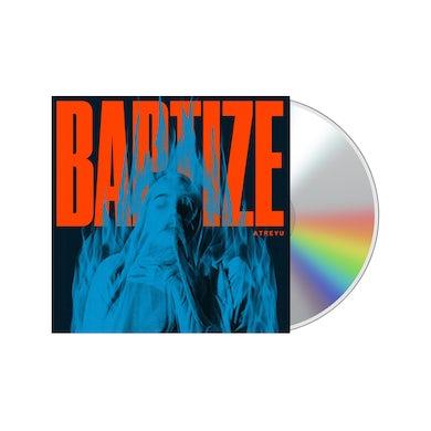 Atreyu Baptize CD
