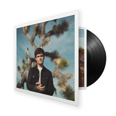 Tom Speight Everything's Waiting For You Deluxe (Signed) Vinyl