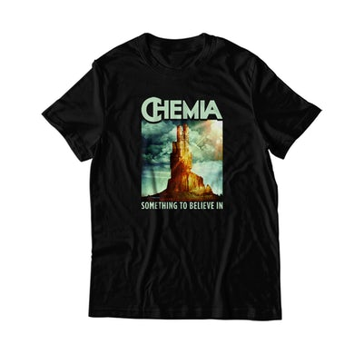 Chemia Something to Believe - T-Shirt