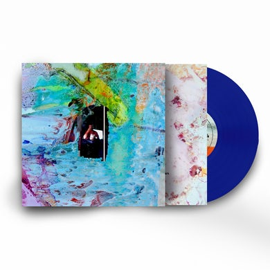 Willy Mason Already Dead Blue Vinyl