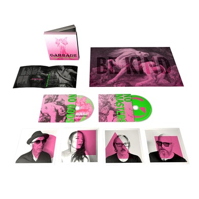 No Gods No Masters Deluxe Deluxe CD