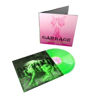 Garbage No Gods No Masters Neon Green LP (Vinyl)