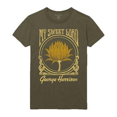 George Harrison My Sweet Lord T-Shirt