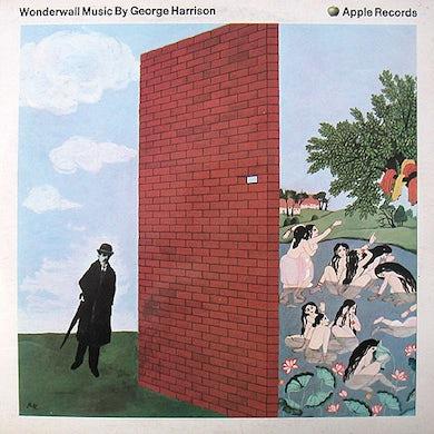 Wonderwall Music LP (Vinyl)