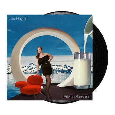 Private Sunshine LP (Vinyl)