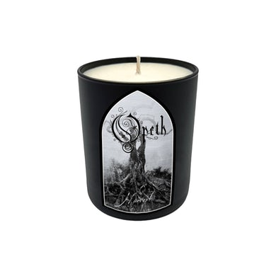 Opeth Harvest Candle