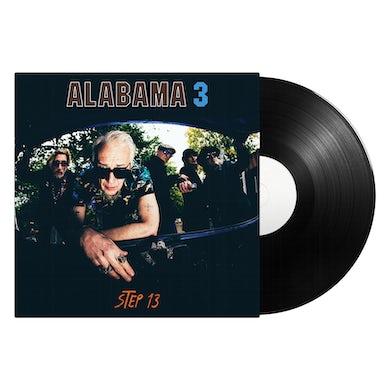 Alabama 3 Step 13 Heavyweight Vinyl