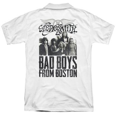 Aerosmith BAD BOYS (BACK PRINT)