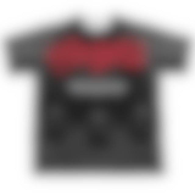 Aerosmith Youth Shirt | ROCKS (FRONT/BACK PRINT) Sublimated Tee