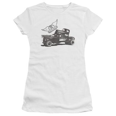 Aerosmith Juniors Shirt | PUMP Juniors T Shirt